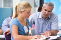 Pomozite vašem detetu u prilagođavanju srednjoj školi
