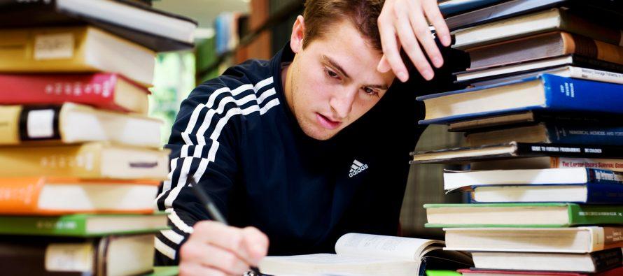 Loše navike tokom učenja