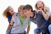 Navike uspešnih tinejdžera