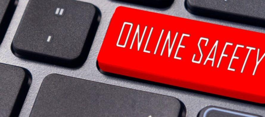 Kako biti bezbedan na internetu