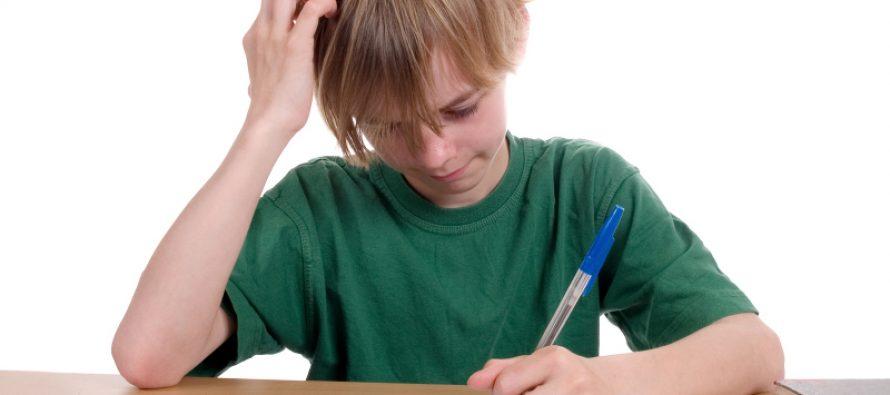 Kako da motivišete dete da radi domaći