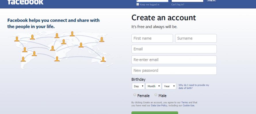 Kako da promenite šifru na Fejsbuku ukoliko ste je zaboravili