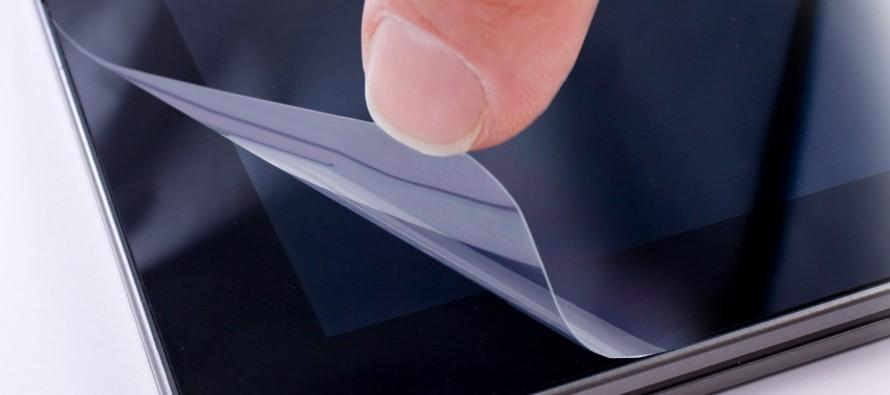 Kako da na pravi način stavite zaštitnu foliju na ekran vašeg pametnog uređaja