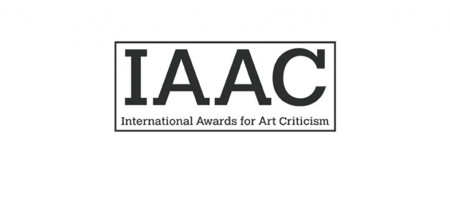 Konkurs za međunarodnu nagradu za likovnu kritiku