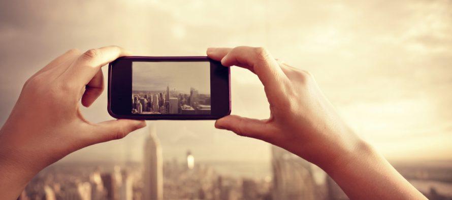 Instagram takmičenje u fotografisanju