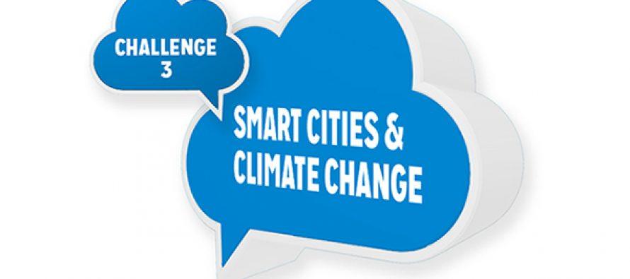Konkurs za mlade inovatore u vezi sa promenom klime