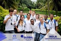 Prilika za sticanje iskustva u kompaniji TATA iz Indije