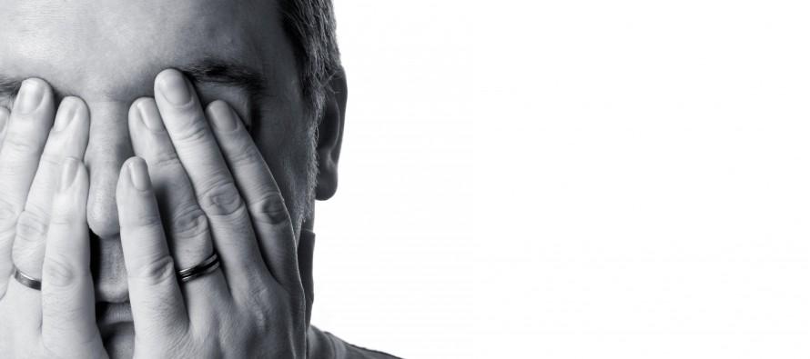 Misli kojima nesvesno izazivamo anksioznost