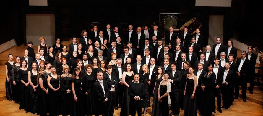 Beogradska Filharmonija oduševila Ameriku