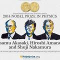 Dobitnici Nobelove nagrade za fiziku