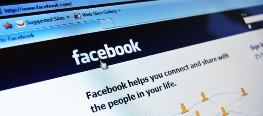 Anonimnost na Fejsbuku?