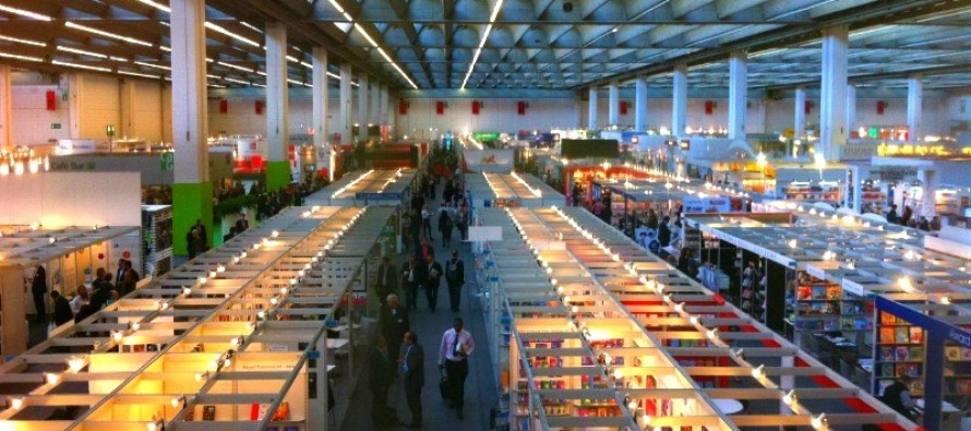 Otvara se sajam knjiga u Frankfurtu, jedan od učesnika Srbija