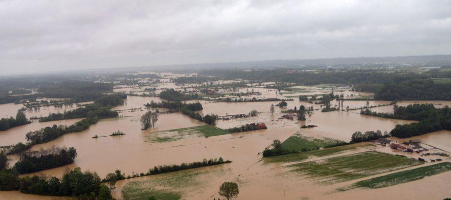 300 miliona za obnovu od poplava