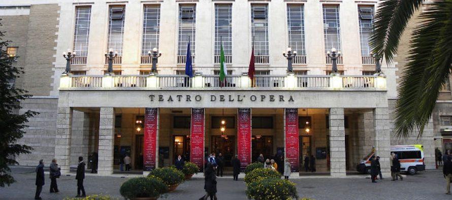 I Italija u krizi: Opera u Rimu otpustila orkestar i hor