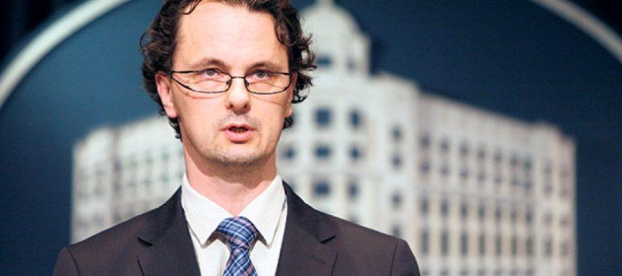 Ministar Verbić: Štrajk sindikata prosvete nerealan