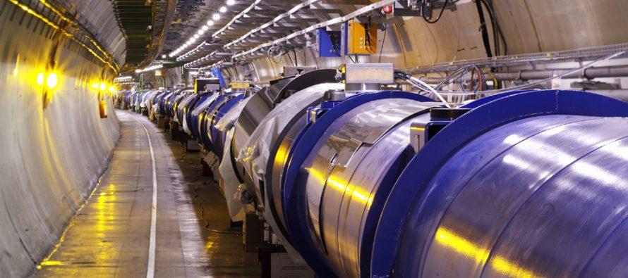 Otkrivena nova čestica u CERN-u