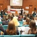 """Održana """"Konferencija Novih Lidera"""" u Narodnoj banci Srbije"""