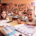 Sve manje dece i đaka. Foto: vesti.rs