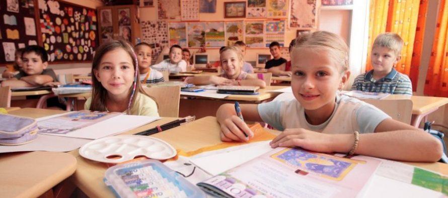 Sve manje dece i đaka u Smederevu, a i celoj Srbiji