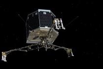 Komplikacije: Robot Fajli zaglavljen na kometi