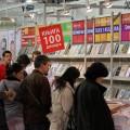 Gotov sajam knjiga u Beogradu