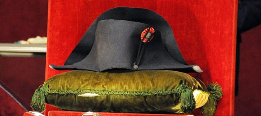 Dva miliona evra za šešir