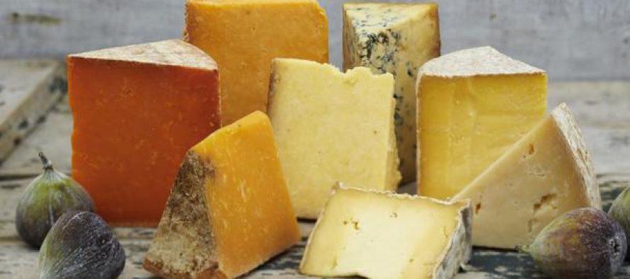 Proizvodnja sira starija nego što se verovalo?
