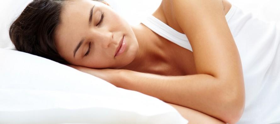 Ukoliko imate ovu naviku spavanja, možda ste genije