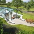 Da li biste živeli u staklenoj kući?