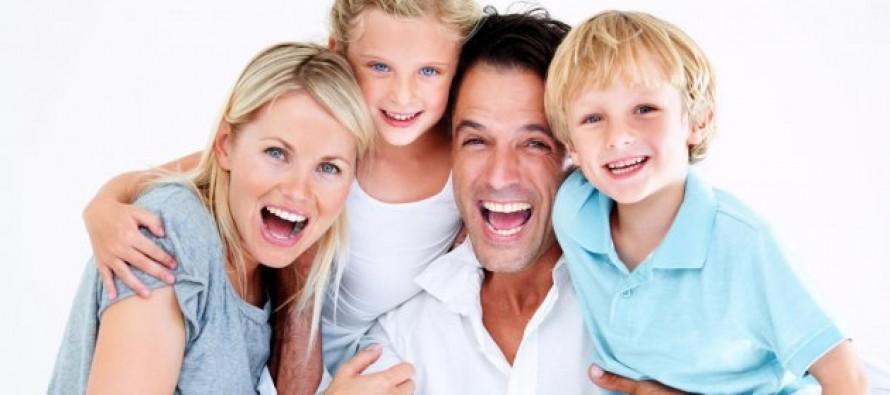 Kako očuvati dečije poverenje