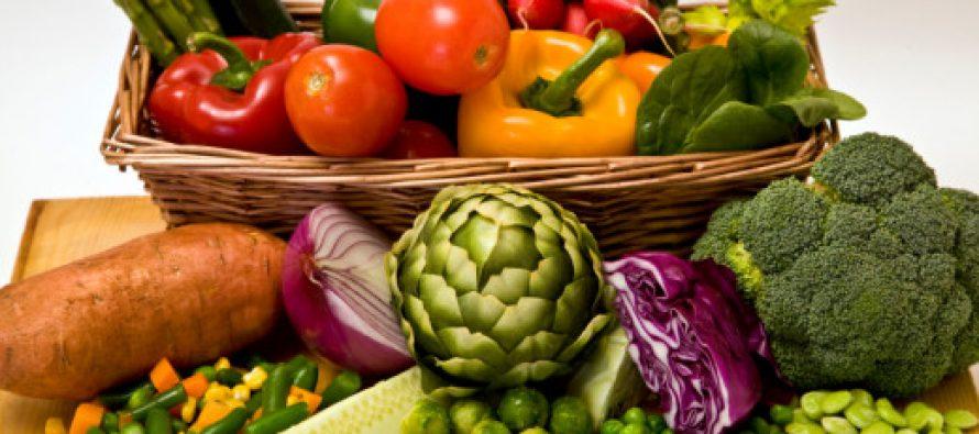 U kojim zdravim namirnicama uživamo i tokom avgusta?