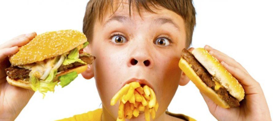 Zbog brze hrane imaju lošije ocene