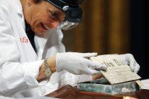 Pronađena vremenska kapsula koja je zakopana pre 220 godina