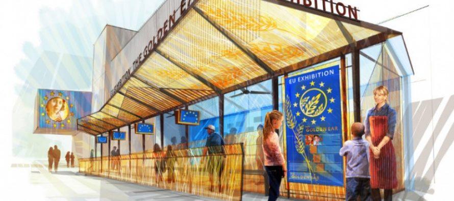 Poziv za volontere paviljona Evropske unije u Milanu