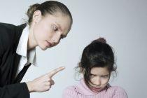 Ponašajte se odlučno, opušteno i dosledno kada vaspitavate decu