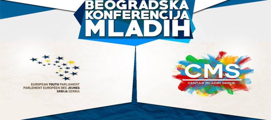 Prva Beogradska Konferencija Mladih