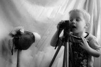 Koji talenat poseduje vaše dete?