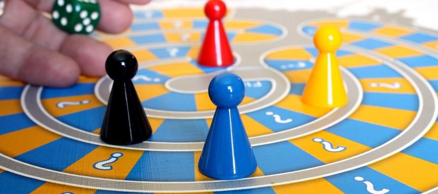 Društvene igre za porodičnu zabavu