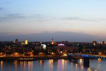 Novi Sad – kandidat za omladinsku prestonicu Evrope