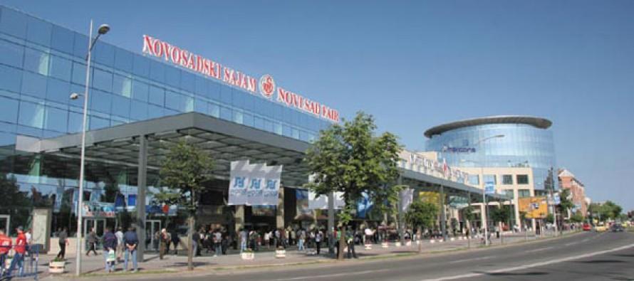 Međunarodni sajama obrazovanja u Novom Sadu