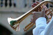 "U Zrenjaninu ""Vojvođanski Brass festival"" deveti po redu"