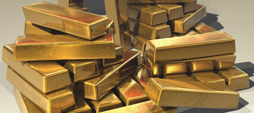 Odakle nam zlato?