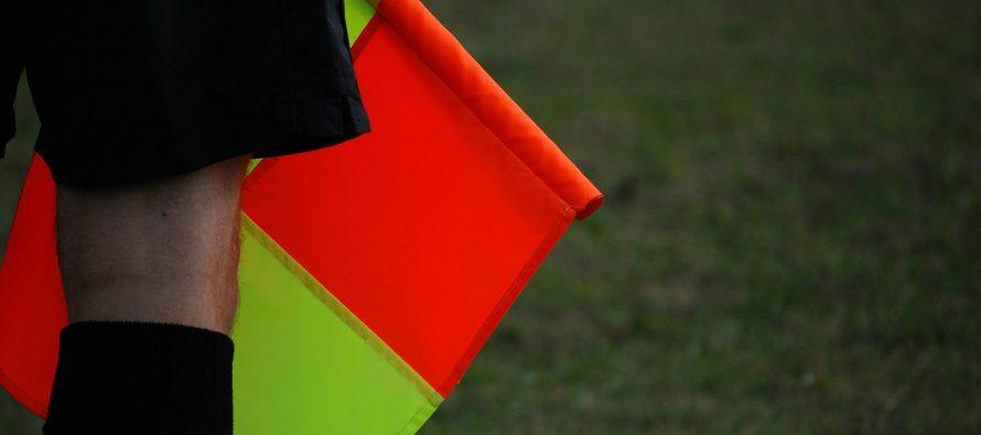 Ko je uveo žute i crvene kartone u fudbal?