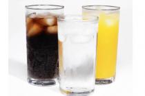 Zašto gazirani sokovi nisu preporučljivi?