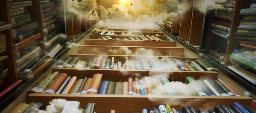 Deset razloga zašto je čitanje važno