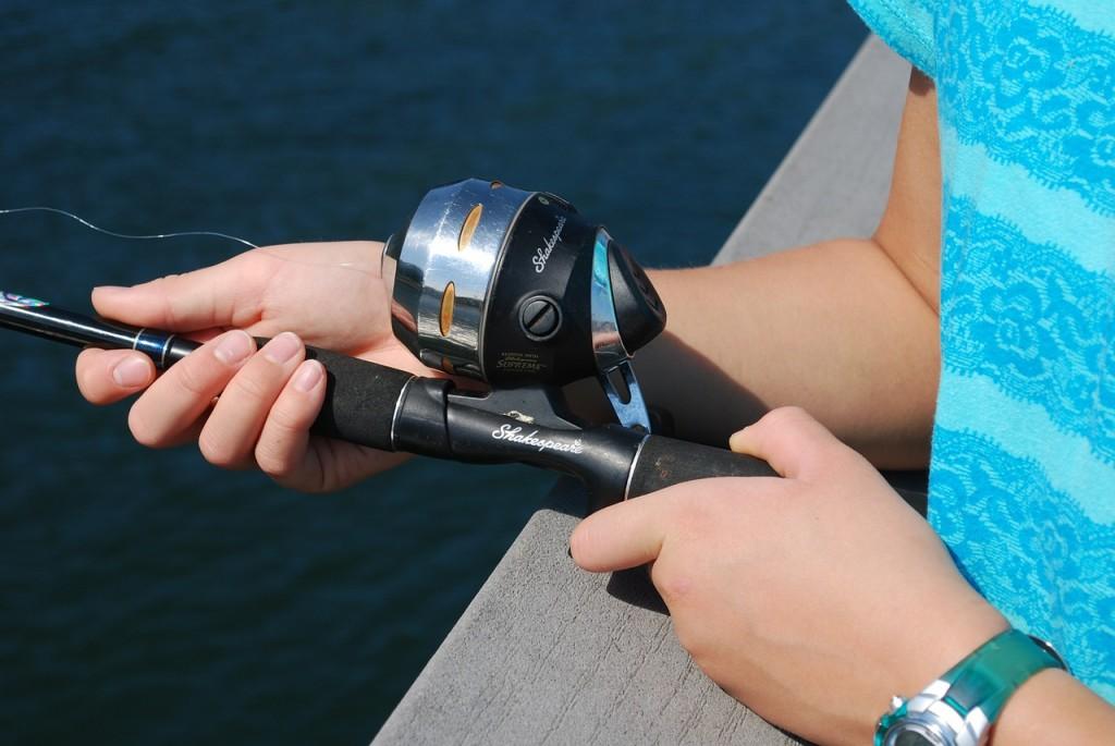 pecanje