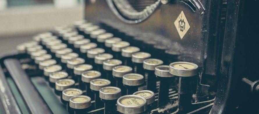 Književni konkurs za prvi, neobjavljen roman