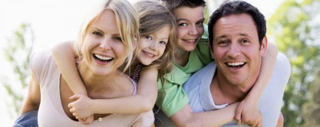 Danas je Međunarodni dan porodice
