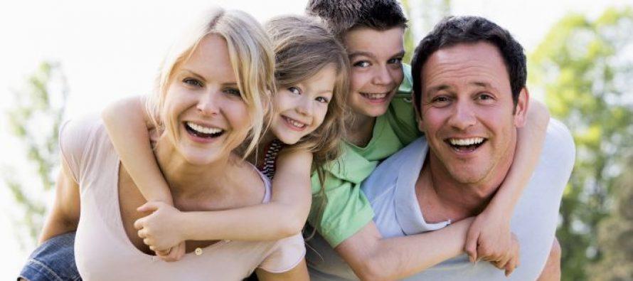 Da li znate da i očevi imaju svoj međunarodni dan?