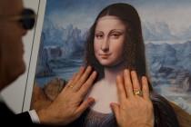 Tehnika koja omogućava slepim ljudima da uživaju u slikama